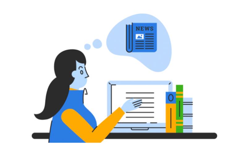 online teachers blog