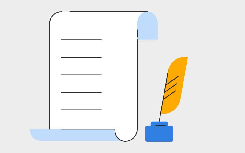 getting started TC checklist